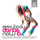 Everybody Dance Now 6 de Various Artists