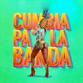 Cumbia Pa' la Banda de Various Artists