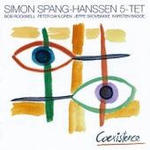 Coexistence by Simon Spang-Hanssen