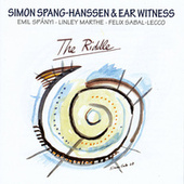 The Riddle by Simon Spang-Hanssen