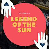 Legend of the Sun von Yma Sumac