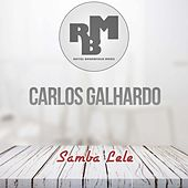 Samba Lele by Carlos Galhardo