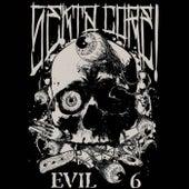 Evil 6 by Sekta Core
