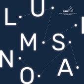 Symphonia Luminosa 2018 (Live) by Symphonisches Blasorchester Kreuzlingen