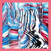 Buoys by Panda Bear