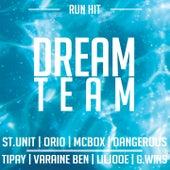 Dream Team de VJ Awax