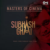 Master of Cinema: Subhash Ghai by Various Artists