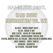Nameless_Digtl Presents: Hard House Resurrection, Vol. 1 de Various Artists