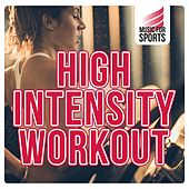 Music for Sports: High Intensity Workout de Various Artists