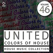 United Colors of House, Vol. 46 de Various Artists
