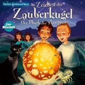 Im Zeichen der Zauberkugel 2: Der Fluch des Skorpions von Stefan Gemmel
