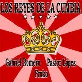 Los Reyes de la Cumbia de Various Artists