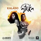 Dancing Wit You Afrika de Kalado