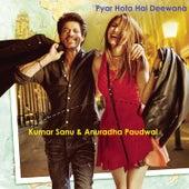 Pyar Hota Hai Deewana by Kumar Sanu