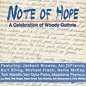 Note Of Hope: A Celebration Of Woodie Guthrie de Various Artists