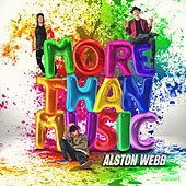 More Than Music by Alston Webb