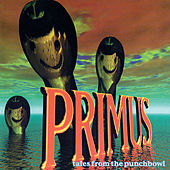 Tales From The Punchbowl de Primus