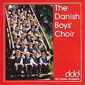 The Danish Boys' Choir by Det Danske Drengekor