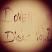 Doven Disko. Vol.2 by Antik