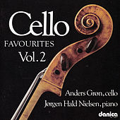 Cello Favourites, Vol. 2 by Various Artists