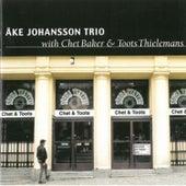 Chet & Toots de Åke Johansson Trio