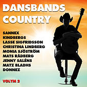 Dansband Country Volym 2 de Various Artists