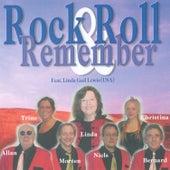 Rock Roll & Remember de Linda Gail Lewis