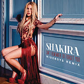 Can't Remember to Forget You (Wideboys Remix) by Shakira