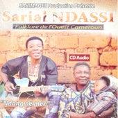 Ndong ne men by Sarial Ndassi