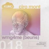 Wrng4me (Beuns) de Ciro Mont