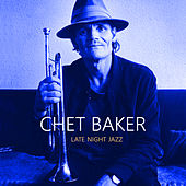 Late Night Jazz de Chet Baker