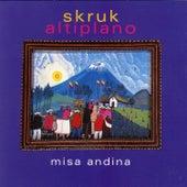 Misa Andina by Skruk