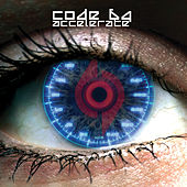 Accelerate - EP by Code 64
