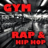 Gym Rap & Hip Hop de Various Artists