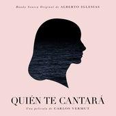 Qui??n te cantar?? (Original Motion Picture Soundtrack) von Various Artists