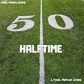 Halftime by J.