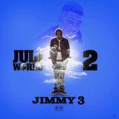 Juli World 2 by Jimmy3