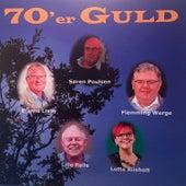 70'er GULD de Various Artists