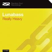 Really Heavy de Luna Bass