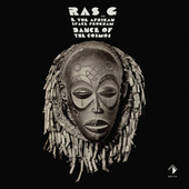 Dance of the Cosmos by Ras G