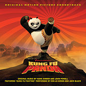 Kung Fu Panda (Original Motion Picture Soundtrack) by Various Artists