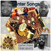 Winter Songs (feat. Tribe Beats) von Cypher Clique