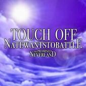 Touch Off de NateWantsToBattle