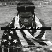 LONG.LIVE.A$AP (Deluxe Version) de A$AP Rocky