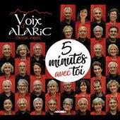 5 Minutes Avec Toi de Voix d'Alaric