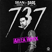 737 (feat. Sage the Gemini) [Ariza Remix] de Sean Sahand