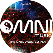The Uninvaulted, Pt. 4 - EP by Various Artists
