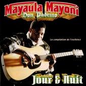 Jour et nuit by Mayaula Mayoni