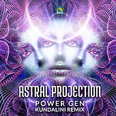 Power Gen by Astral Projection