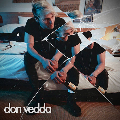 Someone Else de Don Vedda